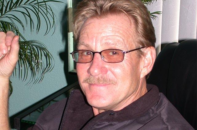 L Mark Campbell